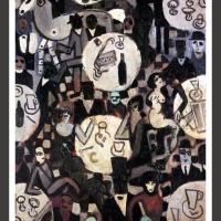 0089-Cabaret scene (1922)