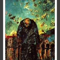 0014-Crepuscular old man (1918)