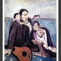 0114-Domestic scene (1923)
