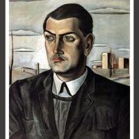 0146-Portrait of Luis Bunuel (1924)