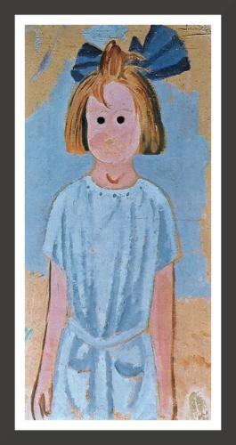 Oil on panel, 46 x 89 cm Jean-Paul Schneider collection, Vaduz (Liechtenstein)