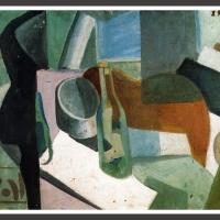 0131-Still life (1923)