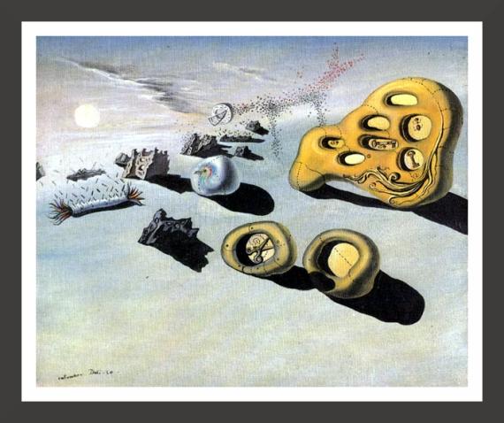 Oil on canvas, 54,9 x 45,9 cm San Diego Museum Of Art, San Diego
