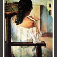 0159-Girl from the back (1925)