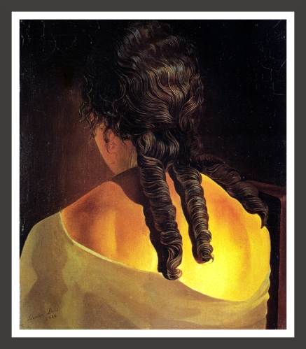 Oil on panel, 27 x 32 cm The Salvador Dali Museum, St Petersburg (Florida)