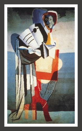 Oil on canvas, 90 x 152 cm Fundacion Gala-Salvador Dali, Figueras