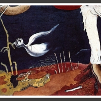 0231-Rotting bird (1928)
