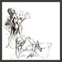 0297-Erotic drawing (1931)