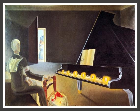 Oil on canvas, 146 x 114 cm Musée National d'Art Moderne, Paris